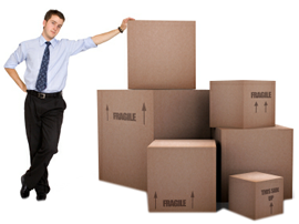 Business Storage Birmingham & Solihull